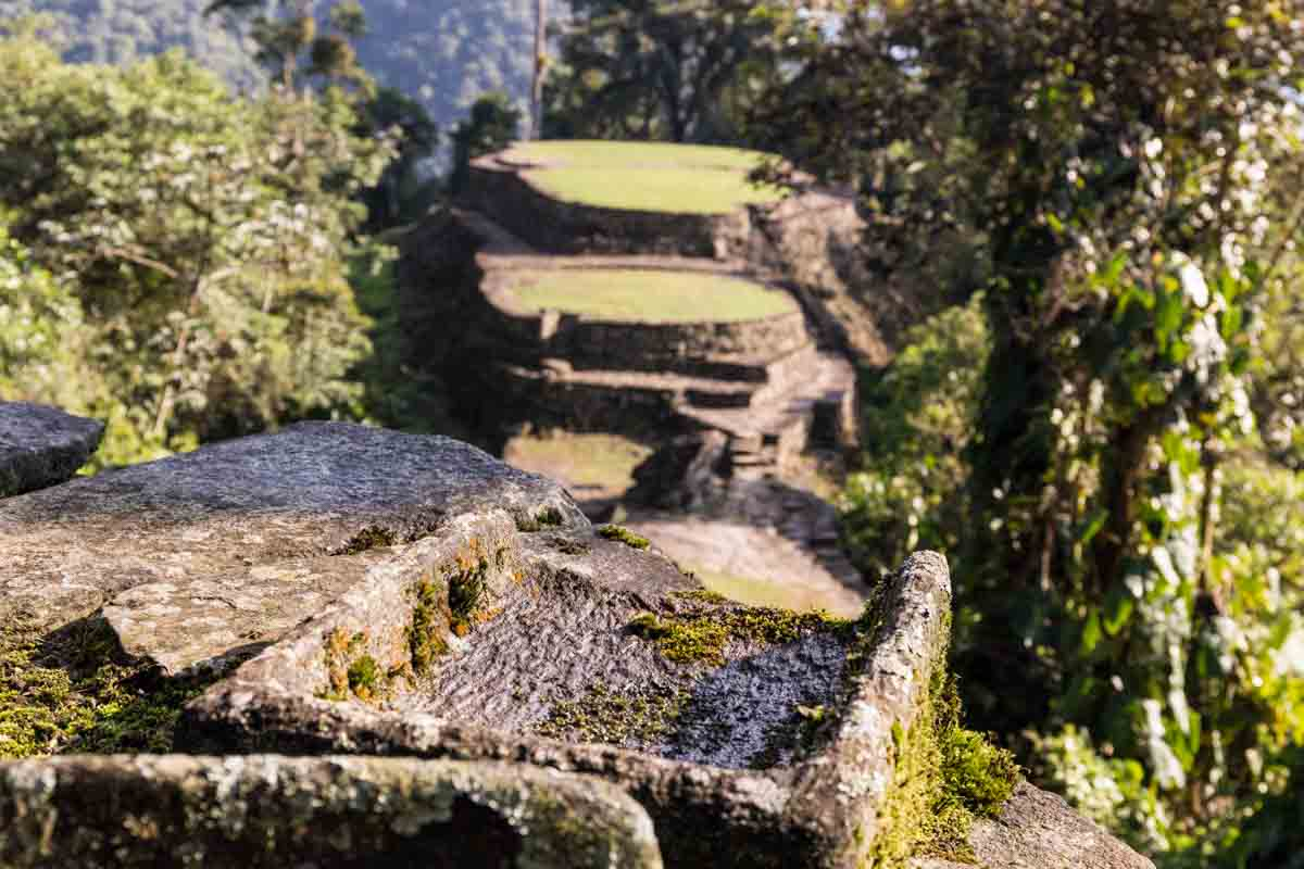 Ciudad Perdida / Lost City Trek